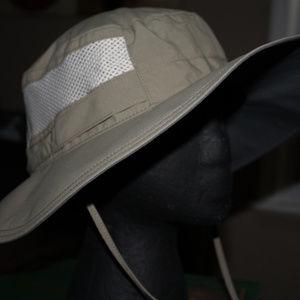 Columbia Bora Bora II boonie hat OS new